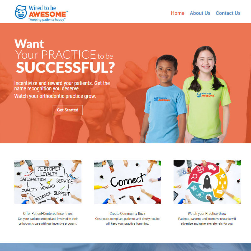 Affordable Small Business Website Design